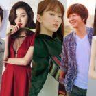 Los premios 2019 Soribada Best K-Music anuncian la alineación de los MC