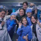 """El elenco de """"Partners for Justice 2"""" dice adiós al drama con esperanzas de una tercera temporada"""