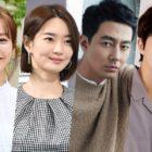 Han Ji Min y Shin Min Ah en conversaciones para unirse a Jo In Sung y Nam Joo Hyuk en próximo drama