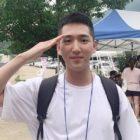 Baro de B1A4 se enlista en el ejército