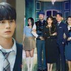 """Ong Seong Wu y """"Hotel Del Luna"""" lideran las listas de actores y dramas más comentados"""