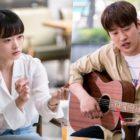"""Chun Woo Hee y Ahn Jae Hong son una pareja ruidosa en su propio mundo en """"Melo Is My Nature"""""""