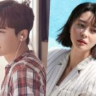 [Actualizado] Agencia niega que Lee Jong Suk y Kwon Nara estén saliendo