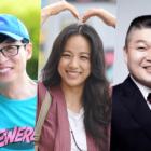 Se anuncia el ranking de reputación de marca de la estrellas de programas de variedades para el mes de agosto