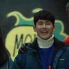 Hoya toma la escena del hip hop con Naeun y Han Hyun Min en avances de drama