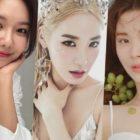 Sooyoung y Seohyun de Girls' Generation aparecen por sorpresa en el concierto de Tiffany