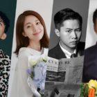 Jay Park, Baek Jin Hee y Yang Se Hyung se unen al nuevo programa de variedades de cocina de Baek Jong Won