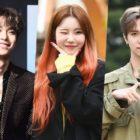 """Se reporta que Doyoung de NCT, JooE de MOMOLAND, Kim Dong Han y más podrían aparecer en """"Law of the Jungle"""""""