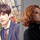 Kyuhyun de Super Junior presentará un nuevo programa de romance musical protagonizado por Gummy y más