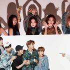11 momentos de terror en idols K-Pop que nos mataron de risa