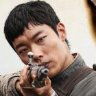 """La nueva película de Ryu Jun Yeol, """"The Battle: Roar To Victory"""", superó el millón de espectadores en 4 días"""