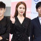 """Kang Ha Neul, Yoo In Na, Jung Hae In y otros más aparecerán en el próximo programa de variedades del PD de """"Infinite Challenge"""", Kim Tae Ho"""