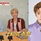 Jeno y Jaemin de NCT Dream llaman a Suho de EXO para consejos de viaje a Busan + Disfrutan de las delicias locales