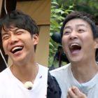 Lee Seung Gi y Choi Soo Jong revelan hilarantes secretos detrás de grabaciones de escenas de equitación en dramas