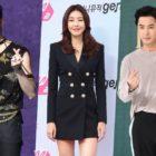 """Ren de NU'EST, Han Hye Jin, Jun Jin y más protagonizarán el programa de variedades de JTBC sobre """"debiluchos"""""""