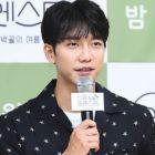 """Lee Seung Gi habla sobre la nueva certificación que obtuvo para """"Little Forest"""""""
