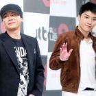 Yang Hyun Suk y Seungri fichados por sospechas de apuestas