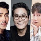Cha Seung Won, Kim Sung Kyun y Lee Kwang Soo confirmados para película de comedia de desastres