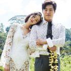 La modelo Lee Hye Jung y el actor Lee Hee Joon esperan a su primer hijo