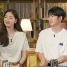 Kim Go Eun y Jung Hae In cuentan historias detrás de sus actuaciones debut