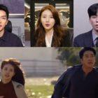 "Lee Seung Gi, Suzy y Shin Sung Rok presentan su próximo drama ""Vagabond"""