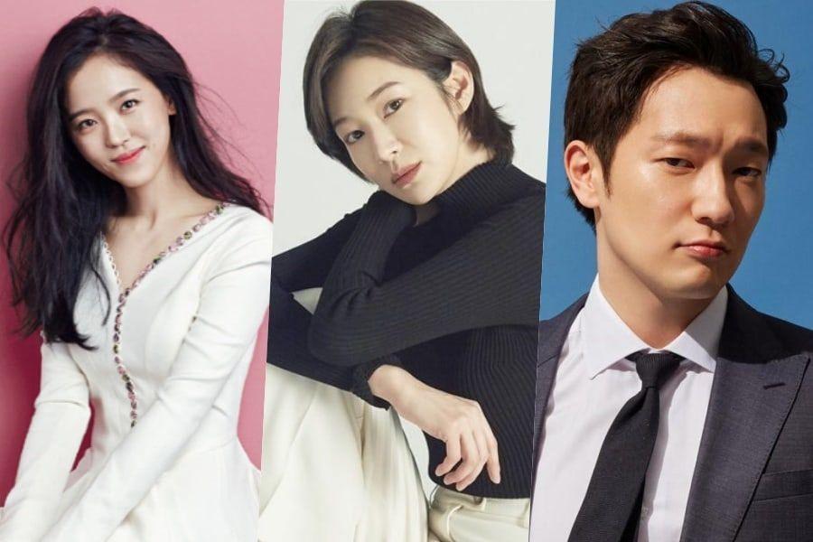Kang Han Na, Oh Hye Won se disculpan por comportamiento durante una actuación + Son Seok Gu niega cualquier mal comportamiento