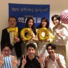 """La película de YoonA y Jo Jung Suk """"E.X.I.T"""" sobrepasa los 7 millones de espectadores a una velocidad impresionante"""