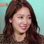 Park Shin Hye habla sobre el estrés, química con sus co-estrellas, donaciones y más