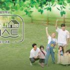 """Momentos especiales que muestran cómo el elenco de """"Little Forest"""" está capturando los corazones de los espectadores"""