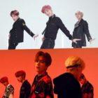 The Boyz baila temas de EXO y BTS en electrizante cover medley