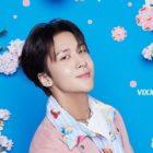 Ravi de VIXX anuncia el lanzamiento de su 4to mixtape + Revela lo que los fans pueden esperar las próximas semanas