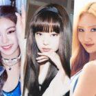 Se revela el ranking de reputación de marca de miembros de grupos de chicas del mes de agosto