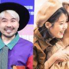 Noh Hong Chul habla sobre su larga amistad con Yoo In Na e IU