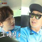 """HaHa pone a Lee Kwang Soo en aprietos al cuestionarlo sobre su tacañería en """"Running Man"""""""