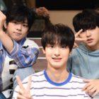"""Lee Jin Woo, Lee Tae Seung y Lee Woo Jin de """"Produce X 101"""" lanzarán un álbum antes de su debut oficial"""