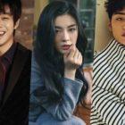 Actores coreanos que una vez fueron aprendices de K-Pop