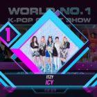 """ITZY obtiene victoria número 9 para """"ICY"""" en """"M Countdown"""" – Presentaciones de Hayoung de Apink, UP10TION y más"""