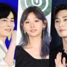 Se revela el ranking de reputación de marca de estrellas de cine del mes de agosto