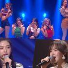 """Red Velvet interpreta """"Umpah Umpah"""" y un remix de """"Red Flavor"""" + Joy y Wendy cantan canciones de Baek Yerin y Pixie Lott"""