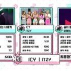 """ITZY logra trofeo nº. 11 con """"ICY"""" en """"Music Core"""" de MBC; Actuaciones de Red Velvet, Hayoung de Apink, The Boyz y más"""