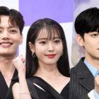 Se revela el ranking de reputación de marca de actores de drama del mes de agosto