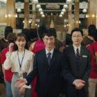 Kim Byung Chul planea su venganza en el teaser de su próximo drama de comedia