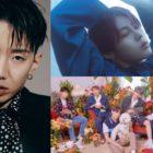 Jay Park, Ha Sung Woon, TXT y más anunciados como anfitriones del servicio de transmisión de audio de Naver