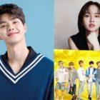 Song Kang habla sobre su experiencia trabajando con Kim So Hyun y su admiración hacia BTS