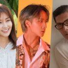 Jung Yu Mi, Ravi de VIXX y Park Joon Hyung se unen al elenco de un nuevo programa de variedades
