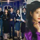 """""""Hotel Del Luna"""" y IU continuan liderando las listas de dramas y actores con más comentarios una semana más"""