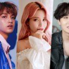 12 ídolos K-Pop con nombres artísticos únicos y significativos