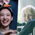 Ídolos K-Pop que muestran sus preciosas encías al sonreír