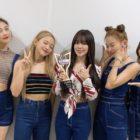 """Red Velvet se lleva su segunda victoria para """"Umpah Umpah"""" en """"Show Champion""""; Actuaciones de EVERGLOW, The Boyz y más"""