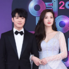 Minhwan y Yulhee confirman que esperan gemelos + FTISLAND los felicita